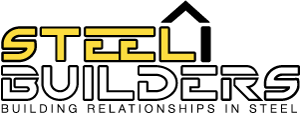 Steel Builders logo