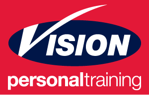 Vision Personal Training logo