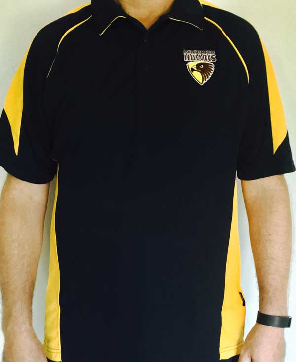 Club Polo Shirts
