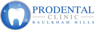 Prodental Clinic logo