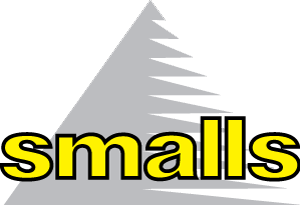 Smalls Power Poles logo