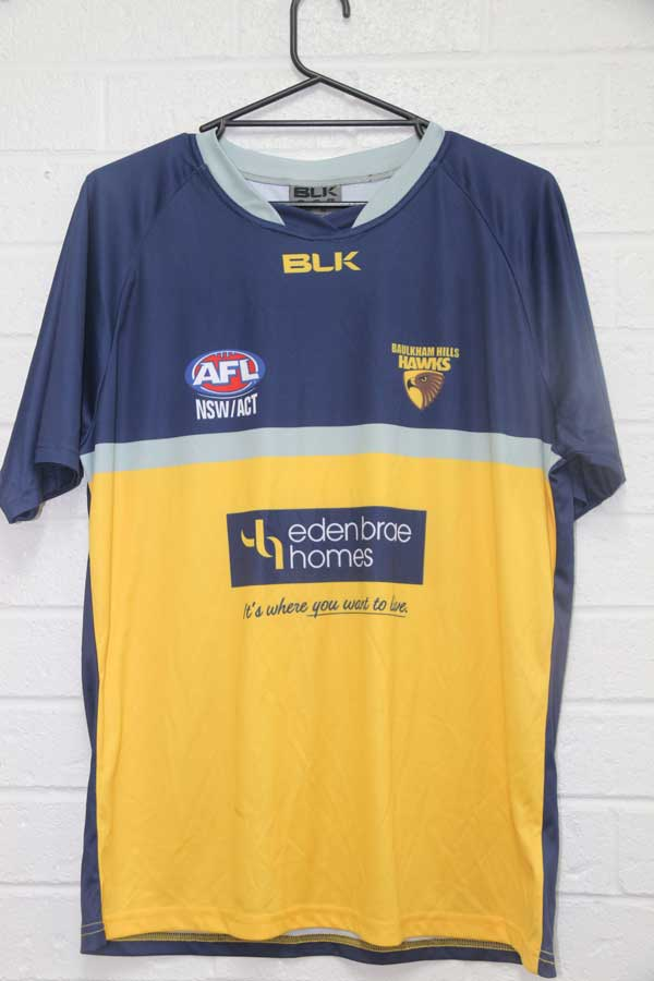 2016 Training Tops
