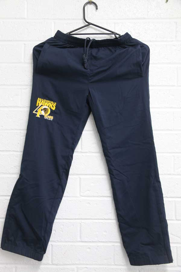 40th Anniversary Track Pants