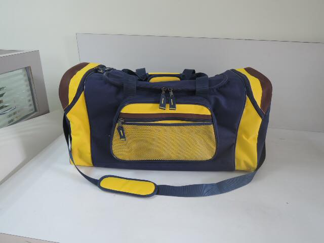 2018 Baulko Sports Bag
