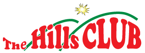 The Hills Club logo