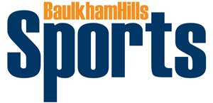 Baulkham Hills Sports Club logo